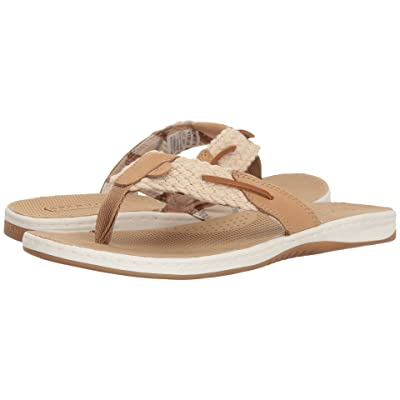 Sperry Parrotfish (Linen) Women