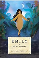 Emily of New Moon Annotated Kindle Edition