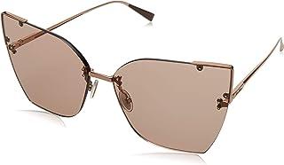 نظارات شمسية ام ام انيتا III من ماكس مارا للنساء بلون نحاسي ذهبي 64
