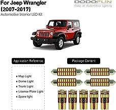 Best 2013 jeep interior Reviews