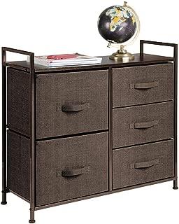 Best modular bedroom dressers Reviews