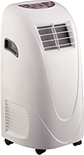 cch ypla-08c portable air conditioner installation