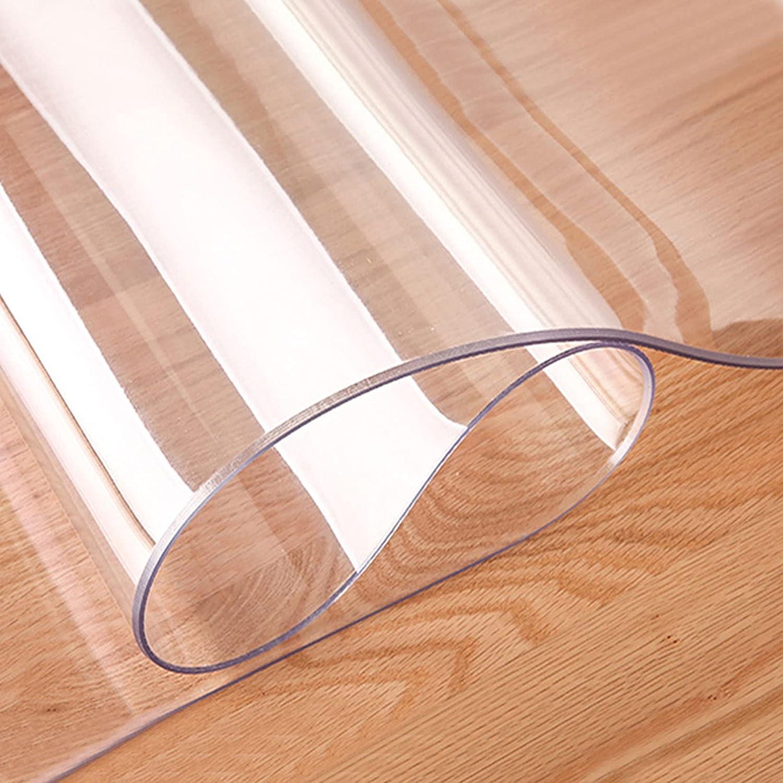 Chair Price reduction gift Mat PVC Transparent Floor Mats for Hard mat Floors P