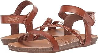 Women's Goya Sandal Shoes Arabian 10