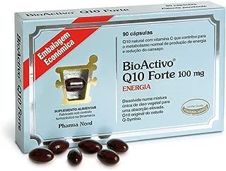 Bio Q10 Strong 100mg 30 Caps