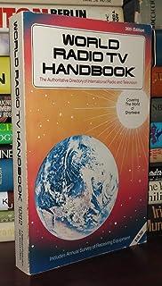 World Radio and TV Handbook 1982