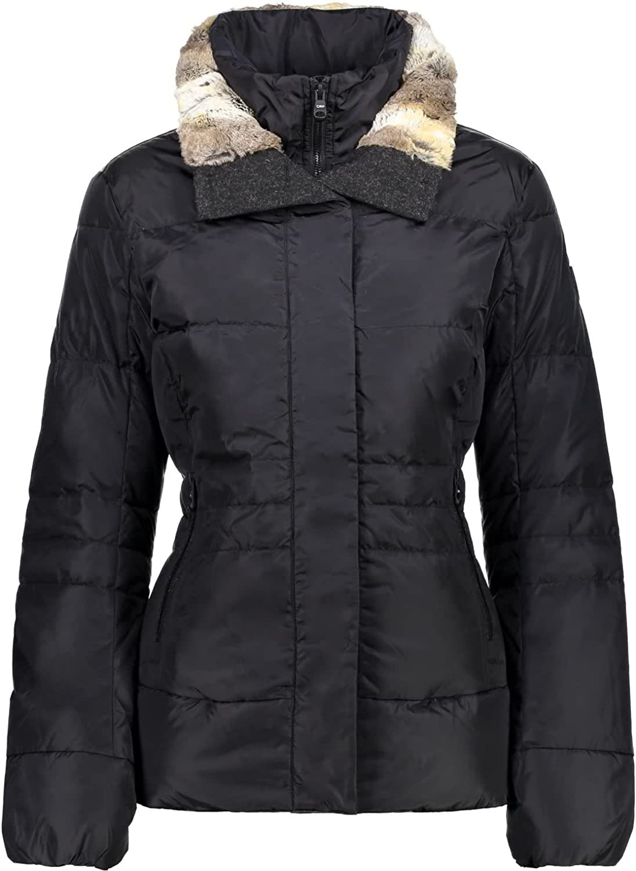 CMP Damen Daunenjacke Woman Jacket 3K29976