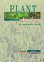 PLANT ANALYSIS - AN INTERPRETATION MANUAL