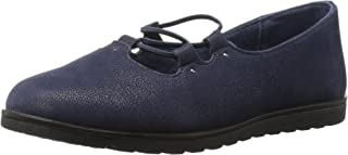 حذاء إيفي فلات للنساء من إيزي ستريت