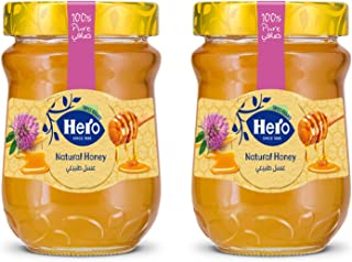 Hero Honey, 360 gm X 2