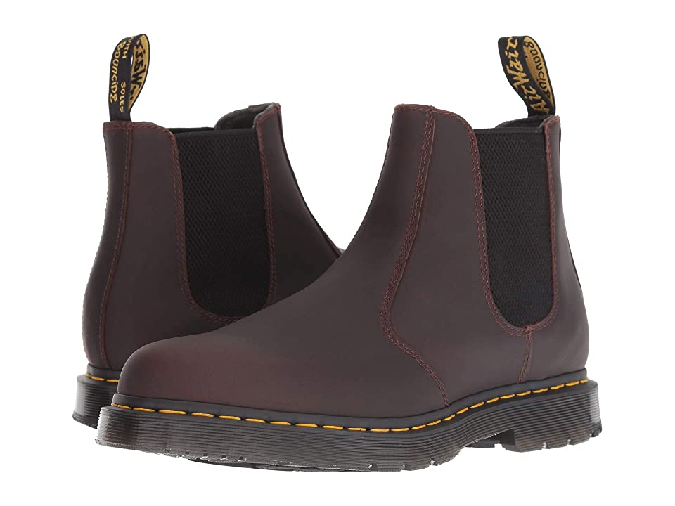 Dr. Martens 2976 Wintergrip (Cocoa Snowplow Waterproof) Men