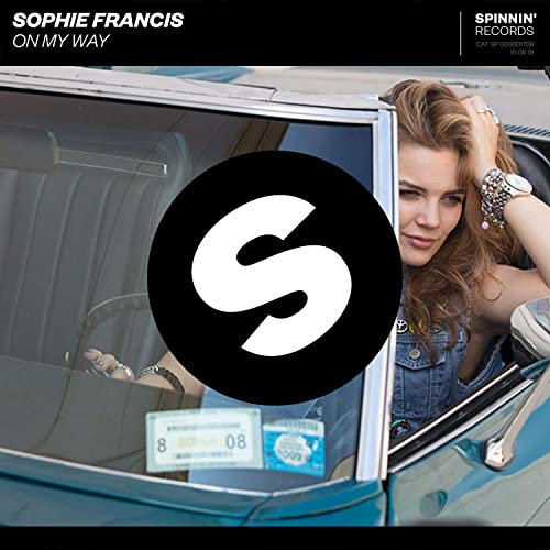 On My Way de Sophie Francis en Amazon Music - Amazon.es