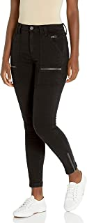 Women's High Rise Park Skinny Jeans