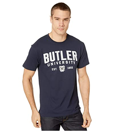 Champion College Butler Bulldogs Jersey Tee (Navy 2) Men