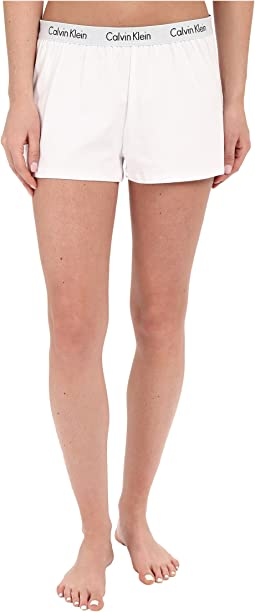 Calvin Klein Underwear - Shift Knit Shorts