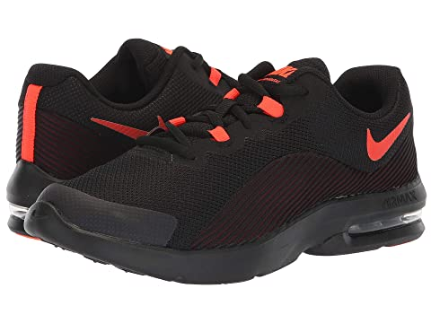 39ac2f7396de02 Nike Kids Air Max Advantage 2 (Big Kid) at Zappos.com