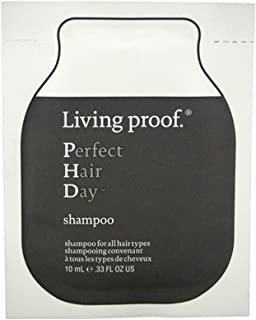 Living Proof Perfect Hair Day (PhD) Shampoo, 10 ml