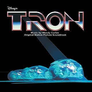 トロン (オリジナル・サウンドトラック)