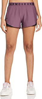 Under Armour womens Play Up 3.0 Shorts Short (pack of 1)