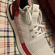 Adidas Men S Ultraboost 19 M Running Shoe Road Running