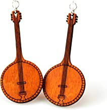 product image for Banjo Earrings