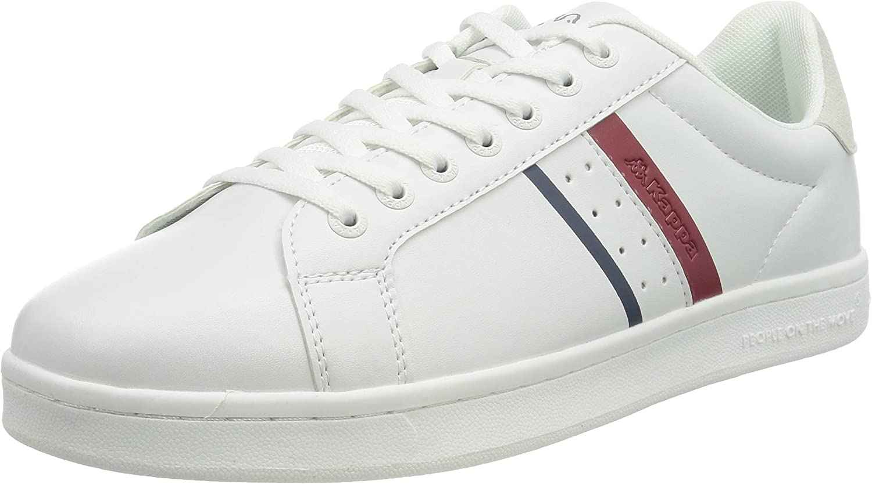 Ranking TOP14 67% OFF of fixed price Kappa Men's Sneaker