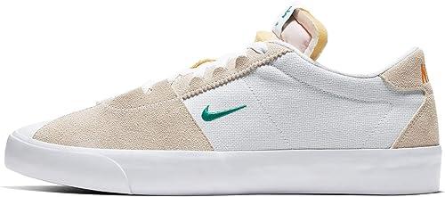 Nike Sb Zoom Cd5036-100 Bruin Edge Chaussures de skate pour homme