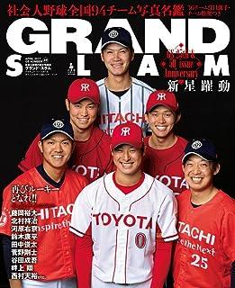 アマチュア・ベースボールオフィシャルガイド'17 グランドスラム49 (小学館スポーツスペシャル)