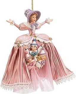mother ginger nutcracker doll