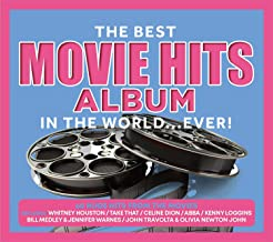 Best Movie Hits Album In The World...Ever / Various