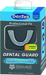 DenTek Professional Fit Dental Guard | Maximum Protection | 1-Pack