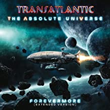 Absolute Universe: Forevermore (Extended Version)