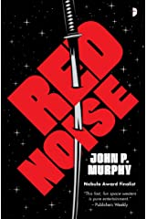 Red Noise Kindle Edition