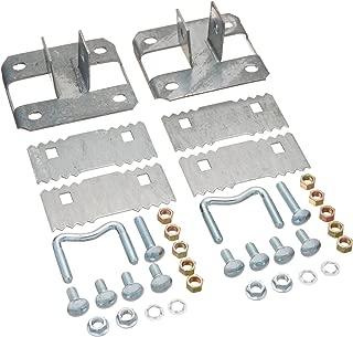 Tie Down Engineering 59331 Xi2 Longitudinal Hardware Kit for Ground Systems