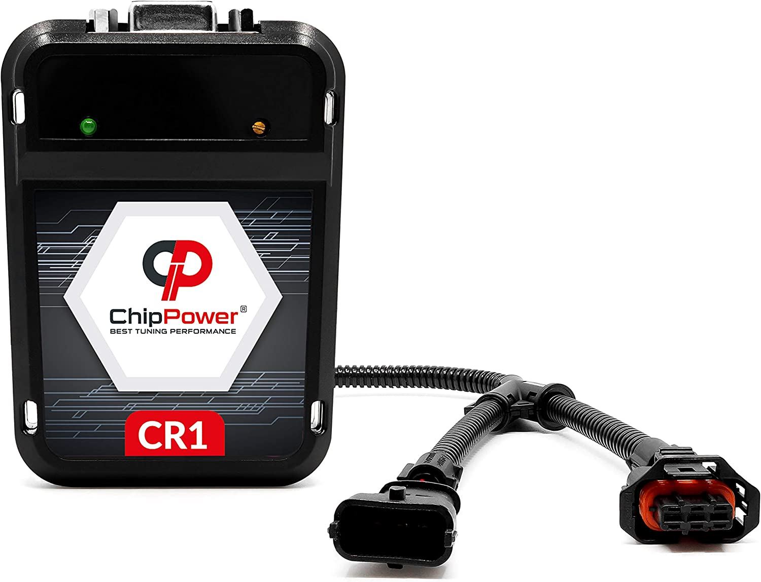 ChipPower お歳暮 Performance Chip CR1 compatible 200 E 220 with E-Class 超激安