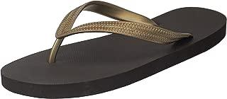 Men Rubber Flip Flops Thong Sandal Beach Slipper