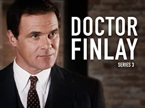 Doctor Finlay - Series 3