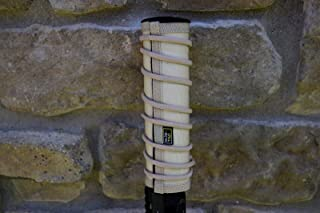 sub-tac Alpha Suppressor Cover 7.5 Desert tan