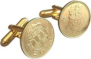 macau coins 10 avos