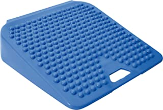GYMNIC Movin' Sit Jr. Inflatable Seat Cushion, Blue, 10 L X 10 W in - 8909