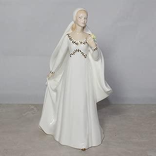 Best royal bride figurines Reviews