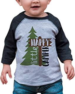 toddler camping clothes
