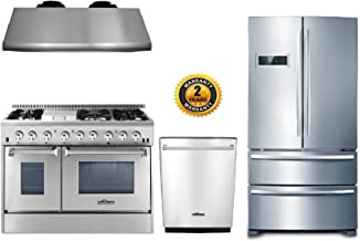Best thor kitchen package Reviews