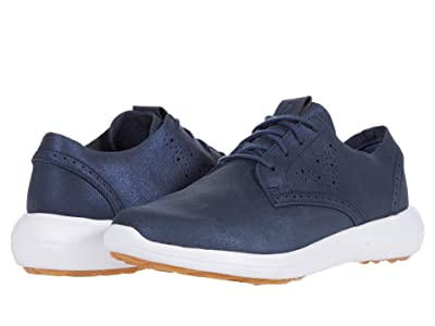 FootJoy Flex LX Spikeless (Navy) Women