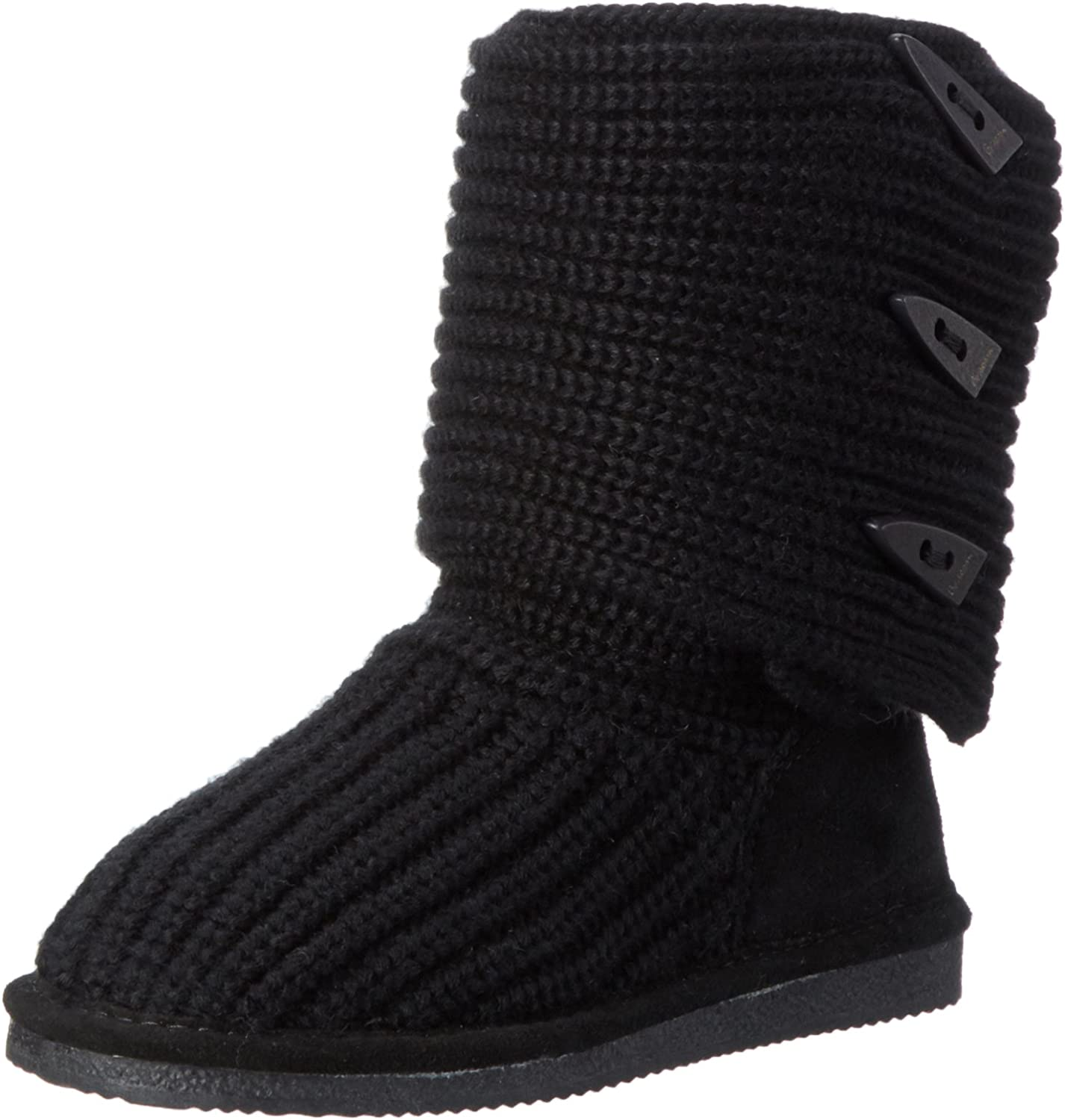 Bearpaw Women's Knit Tall Winter Boot