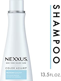 Nexxus Hydra-Light for Fine to Flat Hair Weightless Moisture Shampoo 13.5 oz