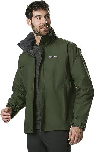 Berghaus RG Alpha Veste imperméable Homme, Duffel Bag, FR (Taille Fabricant   3XL)