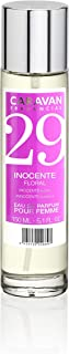 CARAVAN FRAGANCIAS nº 29 - Eau de Parfum con vaporizador para Mujer - 150 ml