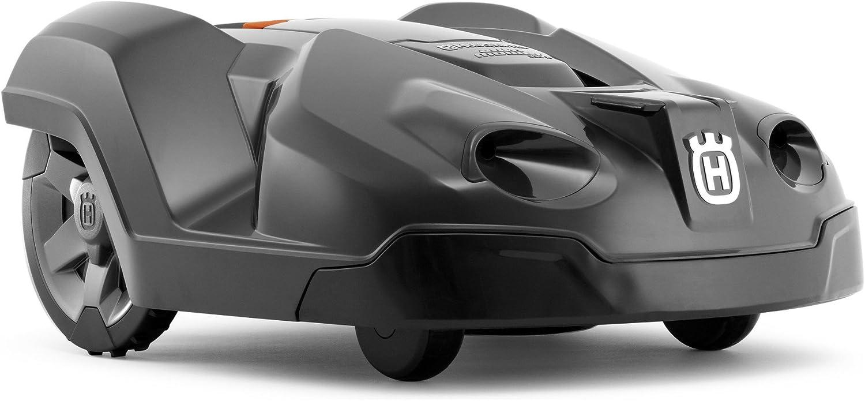 Photo de robot-de-tonte-husqvarna-automower-430x-au-meilleur-prix