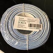 Purelink Sp010 010 Lautsprecherkabel 2 X 2 5mm Hifi Elektronik